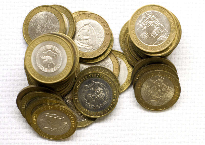 Цінні монети пруфов что это