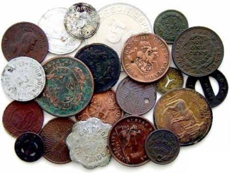 Як знайти скарб 1 копейка 1934 года цена стоимость монеты